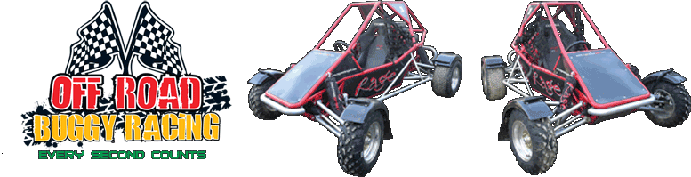 buggy-racing ireland logo